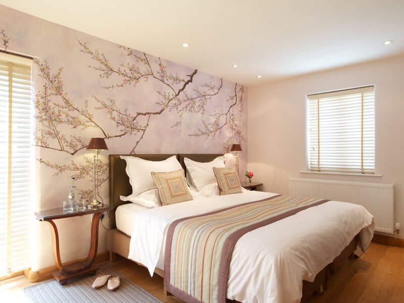 Eckington Manor Classic Room