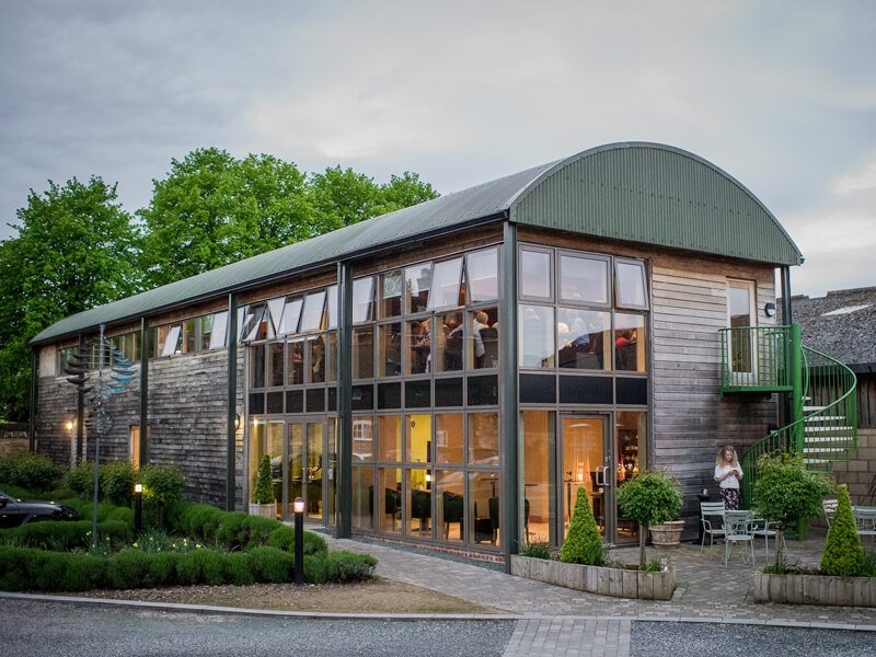 Eckington Manor Cookery School