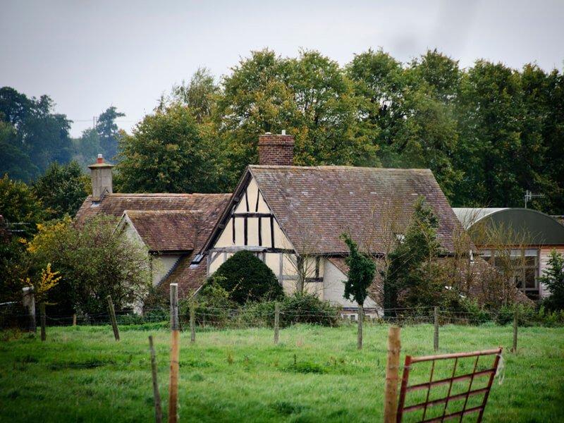 Eckington Manor Farm