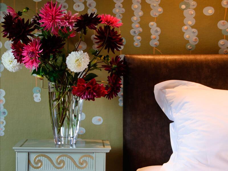 Eckington Manor Luxury Flowers