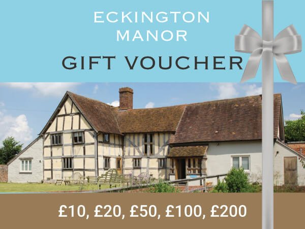 Eckington Manor Monetary Voucher
