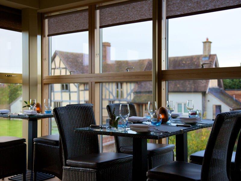 Eckington Manor Restaurant Day