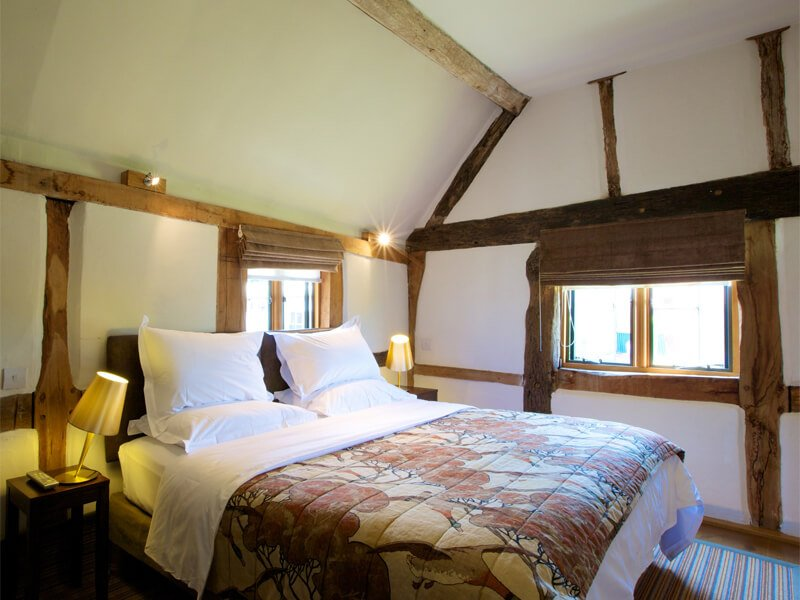 Eckington Manor Rooms Luxury Lights