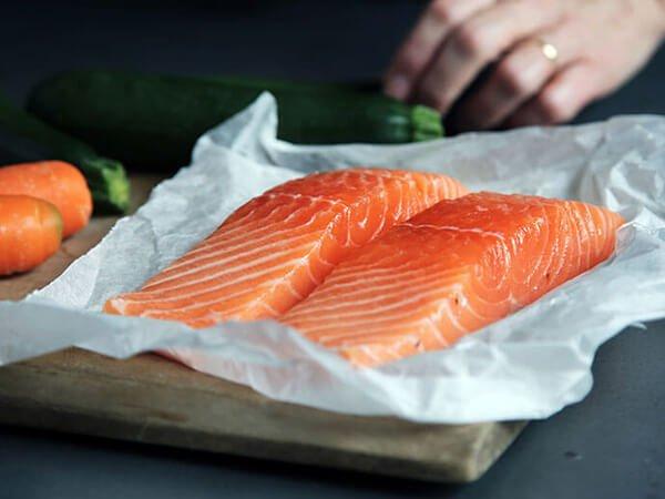 Fish & Shellfish – Prepare, Cook & Serve (1/2 Day)