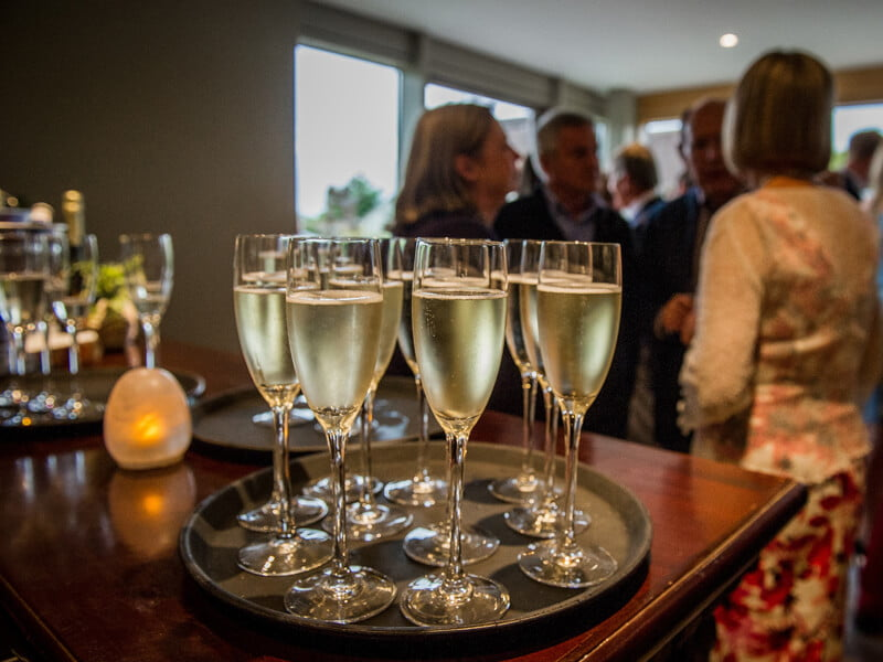 Eckington Manor Wedding Drinks